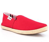 Schuhe Espadrilles Textil