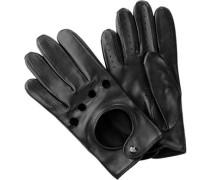 Herren Handschuhe Haarschaf-Nappa