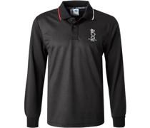 Polo-Shirt, Kolletion by Prada, Mikrofaser-Piqué UV-Schutz