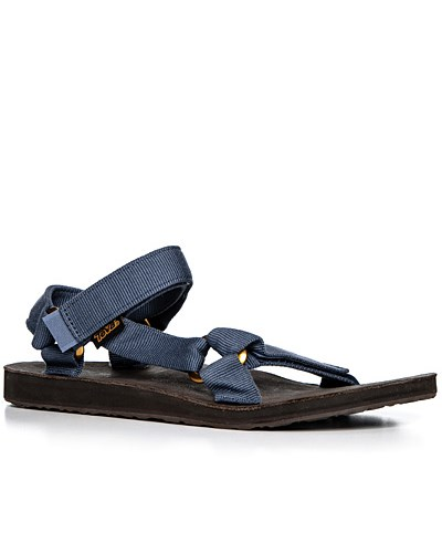 teva herren herren schuhe sandalen microfaser taubenblau. Black Bedroom Furniture Sets. Home Design Ideas