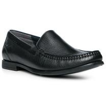 Schuhe Slipper Hirschleder