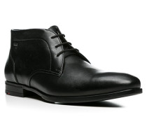 Herren Schuhe VALLENAR Rindleder GORE-TEX® schwarz