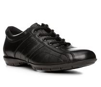 Herren Schuhe ALLIE Kalbleder schwarz