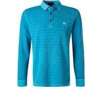 Polo-Shirt Baumwoll-Pique