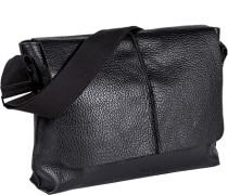 Herren Messenger Bag Rindleder