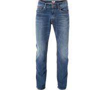 Jeans Scanton Slim Fit Dynamic Stretch denim