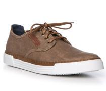 Schuhe Sneaker Canvas sand