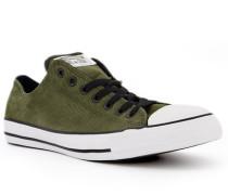 Schuhe Sneaker Canvas khaki