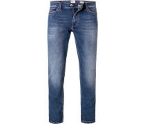 Jeans Vegas, Slim Fit, Baumwoll-Stretch