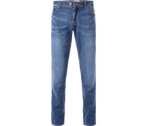 Jeans Texas Slim Fit Baumwoll-Stretch jeans