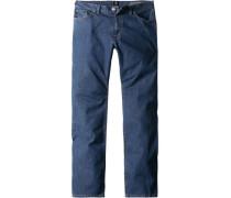 Herren Jeans Rick blue blau