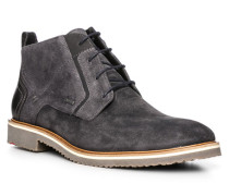 Schuhe Desert Boots Varna, Veloursleder GORE-TEX wasserdicht