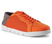 Schuhe Sneaker Textil wasserresistent