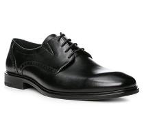 Herren Schuhe KOOG, Kalbleder, schwarz