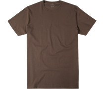 Herren T-Shirt Pima-Baumwolle