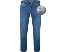 Jeans Baumwoll-Stretch T400® 8oz