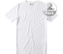 Herren T-Shirts Baumwolle