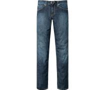 Jeans Big Sur Comfort Fit Baumwoll-Stretch