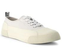 Schuhe Sneaker Rubber Canvas
