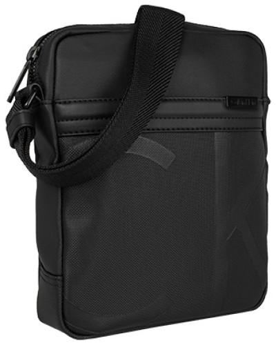 Calvin Klein Herren Crossbody-Tasche, Baumwolle