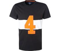 T-Shirt Regular Fit Baumwolle