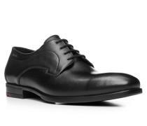Herren Schuhe VALENCIA, Rindleder GORE-TEX®, schwarz