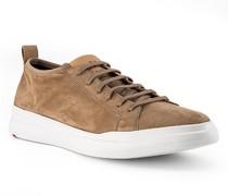 Schuhe Sneaker Aaro Veloursleder
