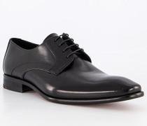 Schuhe Derby Obar Kalbleder