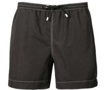 Herren Bademode Bade-Shorts Seitentaschen