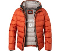 Steppjacke Calva Mikrofaser Isolation