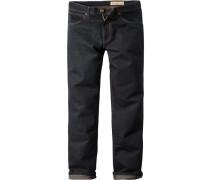 Jeans Arizona Regular Fit Baumwoll-Stretch