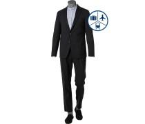 Anzug Acon-Saturn, Slim Fit, Schurwoll-Stretch