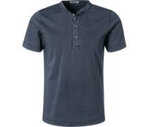 T-Shirt Baumwolle dunkel