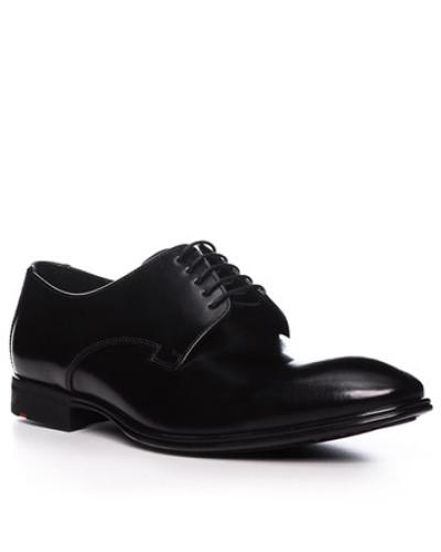 Schuhe Derby Madoc, Kalbleder