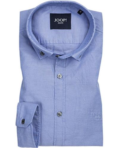 Hemd, Oxford