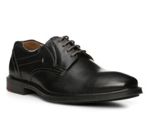 Herren Schuhe KOS, Kalbleder, schwarz