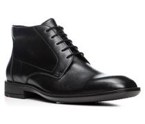 Herren Schuhe PEPE Kalbleder schwarz