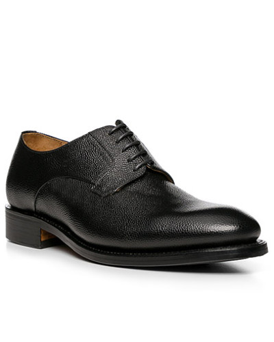 Prime Shoes Herren Schuhe Derby, Kalbleder
