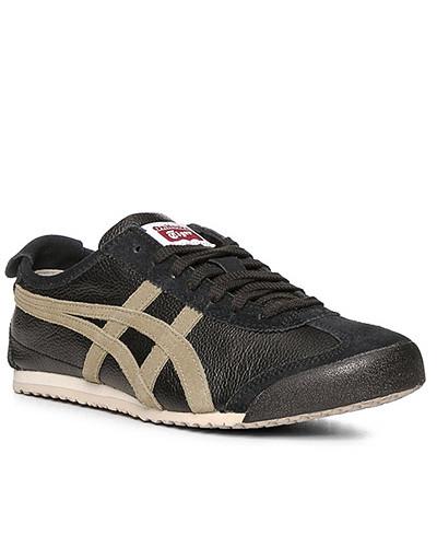 Onitsuka Tiger Herren Schuhe Sneaker Leder Freies Verschiffen ... 0fb7ee3949