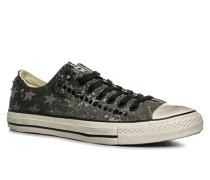 Schuhe Sneaker Canvas  gemustert