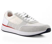 Schuhe Sneaker Textil wassertauglich