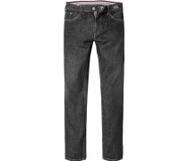 Herren Jeans Regular Fit Baumwolle