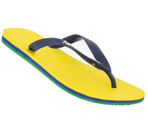 Schuhe Zehensandalen Gummi