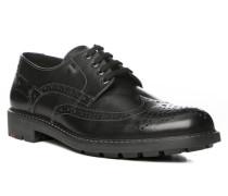 Herren Schuhe VEIT, Rindleder GORE-TEX®, schwarz