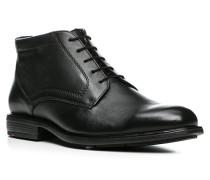 Herren Schuhe KANT Kalbleder warm gefüttert
