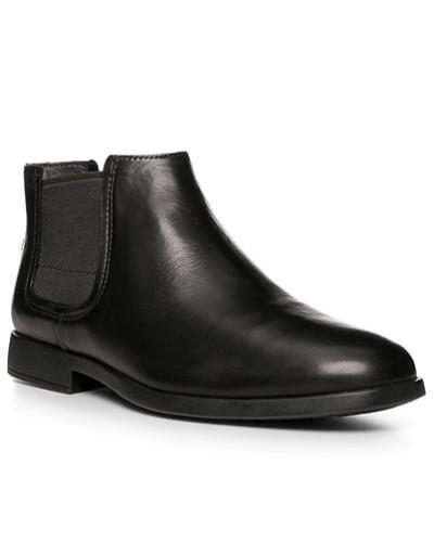 Camper Herren Schuhe Chelsea Boots, Glattleder