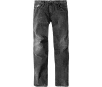 Herren Joop! Jeans Screw anthrazit