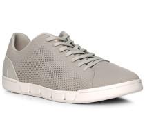 Schuhe Sneaker Textil waschbar hell