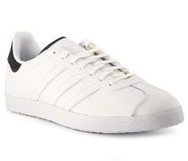 Schuhe Sneaker Gazelle Leder