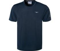 T-Shirt, Kollektion by Prada, Regular Fit, Mikrofaser